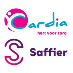 Cardia en Stichting Saffier